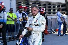 Formel 1, Bottas will keine Psycho-Tipps: Ich bin nicht Rosberg