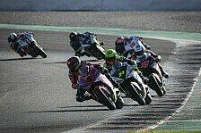 Änderungen im MotoE-Kalender 2020: Valencia statt Le Mans
