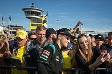 Es geht los: HJC Helmets Motorrad GP Deutschland ist startklar