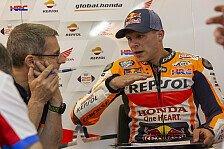 MotoGP Misano: Stefan Bradl gibt nach FP1 auf - Nervenprobleme