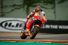 MotoGP - Stefan Bradl: Bilanz nach Tag 1 am Sachsenring