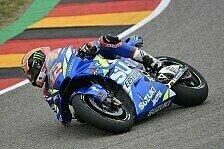 MotoGP Deutschland 2019: Die Reaktionen zum Trainings-Freitag
