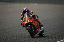 Moto2 Valencia 2019: Brad Binder bezwingt Tom Lüthi