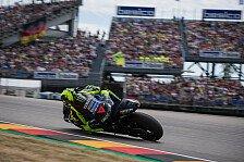 MotoGP Sachsenring: Strecke & Statistik zum Deutschland GP