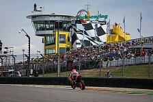 MotoGP - Sachsenring-Chef: Irgendwann geht es ums Überleben