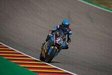 Moto2 Sachsenring 2019: Marquez siegt, Schrötter auf dem Podium