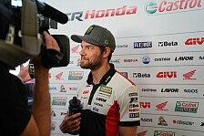 MotoGP: Cal Crutchlow neuer Yamaha-Testfahrer, Lorenzo raus