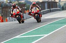 MotoGP - Bilder: Deutschland GP - MotoGP Sachsenring - Samstag