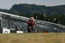 MotoGP Sachsenring 2019: Die Reaktionen zum Qualifying