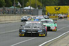 DTM - Video: DTM 2019, Assen: Live-Stream zu Training 1 am Freitag