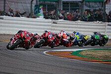 MotoGP: Fragen und Antworten zur Deutschland-GP-Verschiebung