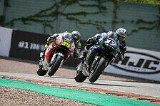 MotoGP Sachsenring 2019: Die Auferstehung des Maverick Vinales