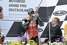 MotoGP: Crutchlow rechnet mit Abschied von LCR-Honda