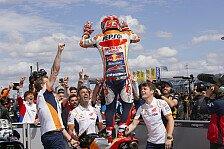 MotoGP - Bilder: Deutschland GP - MotoGP Sachsenring - Sonntag