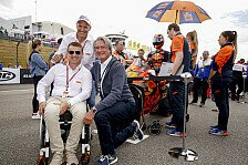 Notizen von der MotoGP auf dem Sachsenring