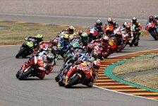 ADAC Motorsport - Marquez mit zehntem Sieg auf dem Sachsenring