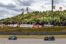 Sachsenring: Das komplette Ticketangebot für 2020 im Überblick