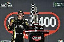 NASCAR - Bilder: Coke Zero Sugar 400 - Rennen 18