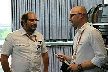 MotoGP - Bilderserie: MotoGP Backstage: Wie funktioniert die Zeitnahme?