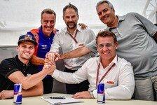 Brad Binder steigt 2020 in die MotoGP auf