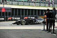 Formel 1, Silverstone: Grosjean erklärt chaotischen Boxen-Crash