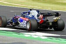 Formel 1, Honda unter Hochspannung! Albon konnte nicht stoppen