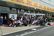 Formel 1, Racing Point baut neue Fabrik: Gefährliche Ablenkung?