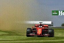 Formel 1 Ticker-Nachlese Silverstone: Die Freitags-Trainings