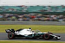 Formel 1, Hamiltons Pole-Magie weg? Ist doch nur Qualifying!