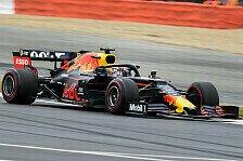Verstappen trotzt Turbo-Problem: Mercedes in Reichweite