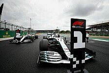 Formel 1 Silverstone Favoritencheck: Mercedes vs Ferrari vs RB