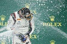 Formel 3 2019: Großbritannien GP - Rennen 7 & 8