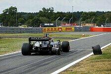 Formel 1, Steiner weiter sauer: Wackeln Grosjean und Magnussen?