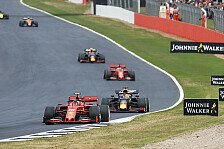 Formel 1, Leclerc in Ekstase: Verstappen-Fight bestes Rennen