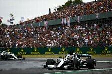 Formel 1: Silverstone will britischen GP vor Publikum austragen