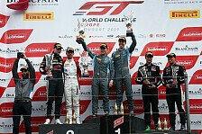 Doppelter Triumph für R-Motorsport im Silver Cup