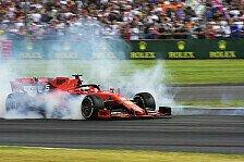 Formel 1 2019: Ferraris spektakuläre Fehlerquote im Detail