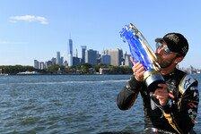 Formel-E-Star Vergne: Vom Formel-1-Rauswurf zum Doppel-Champion