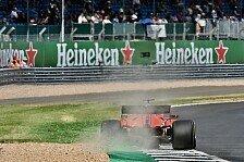 Formel 1, Großbaustelle Ferrari: Wo ihre Update-Probleme liegen