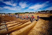 ADAC MX Masters: Entscheidende Saisonphase in Tensfeld