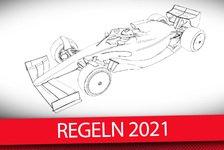 Formel 1 - Video: Das ist neu: Das Formel-1-Reglement 2021 im Überblick