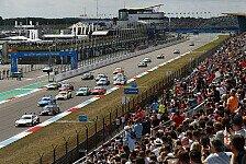 Berger: Verstehe nicht, warum Formel 1 nicht in Assen fährt