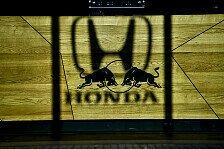 Formel 1, Helmut Marko im Interview: Kommt der Red-Bull-Motor?