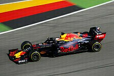 Formel 1, Red Bull übertreibt Quali-Modus: Zu viel für Honda