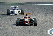 Training, Autogramme, Selfies: Tag 1 der Formel 4 in Hockenheim