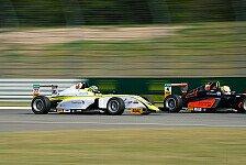 ADAC Formel 4 - Bilder vom Hockenheimring (mit Formel 1) 2019