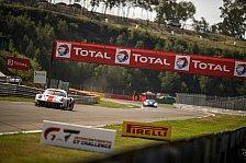 24h Spa 2020: Porsche bei den Testfahrten mit Bestzeit