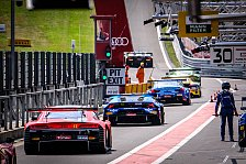 Blancpain GT Series - Video: 24h Spa 2019: Das Rennen im Multifeed-Livestream mit 4 Onboards