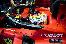Formel 1 Hockenheim, Vettel nach Technikdrama auf Startplatz 20