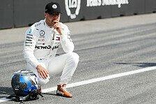 Formel 1: Bottas 2020 noch bei Mercedes? Entscheidung naht